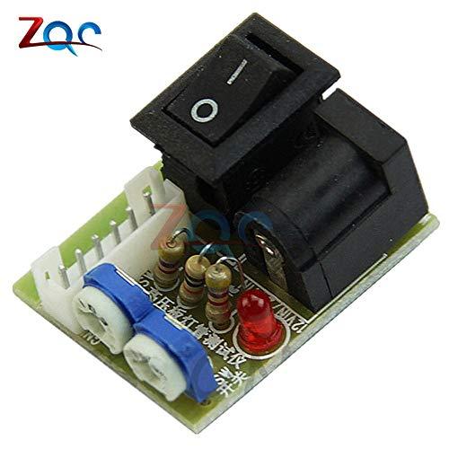 Mini CCFL Wechselrichtertester LCD-Fernseher Laptop Bildschirm Reparatur Hintergrundbeleuchtung Lampentest 12V Kippschalter Test LCD Wechselrichter LCD Röhre