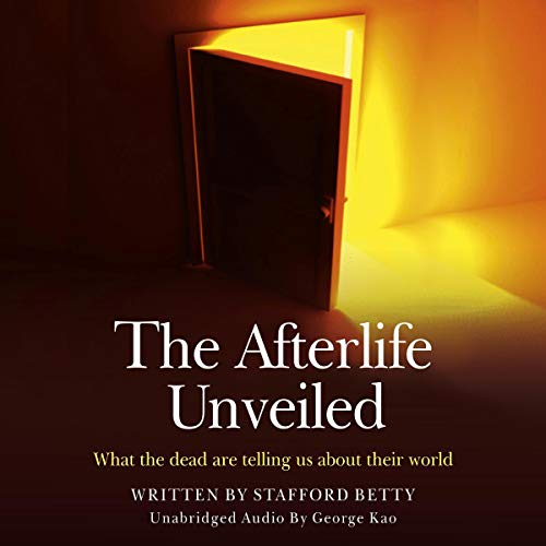 The Afterlife Unveiled cover art