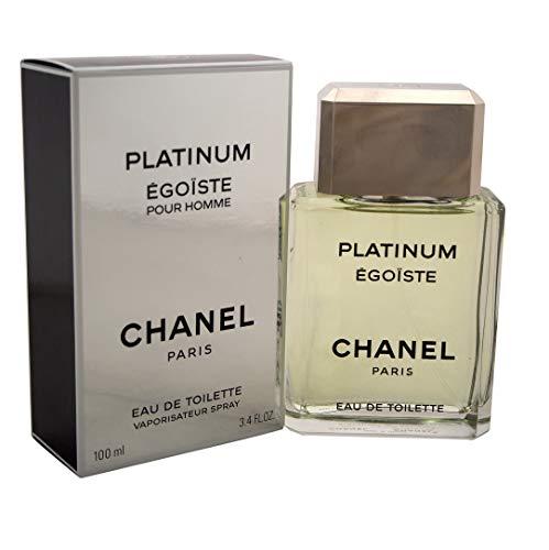 Chanel Égoiste Eau de Toilette Spray, 100 ml