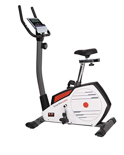 Body Sculpture Bicicleta ESTÁTICA PROGRAMABLE - BC-6800DHW-