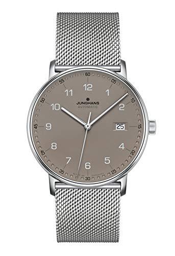 Junghans Automatik-Armbanduhr Form A 027/4836.44