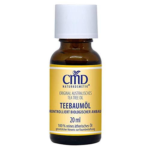 CMD Naturkosmetik CMD Teebaumöl 20 ml