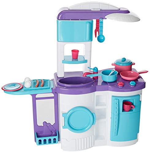 Prinsel Playset Cook´N Play Eléctronic Frozen