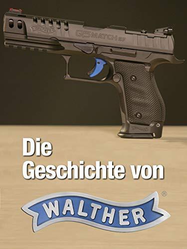 Die Geschichte von Walther [OV]