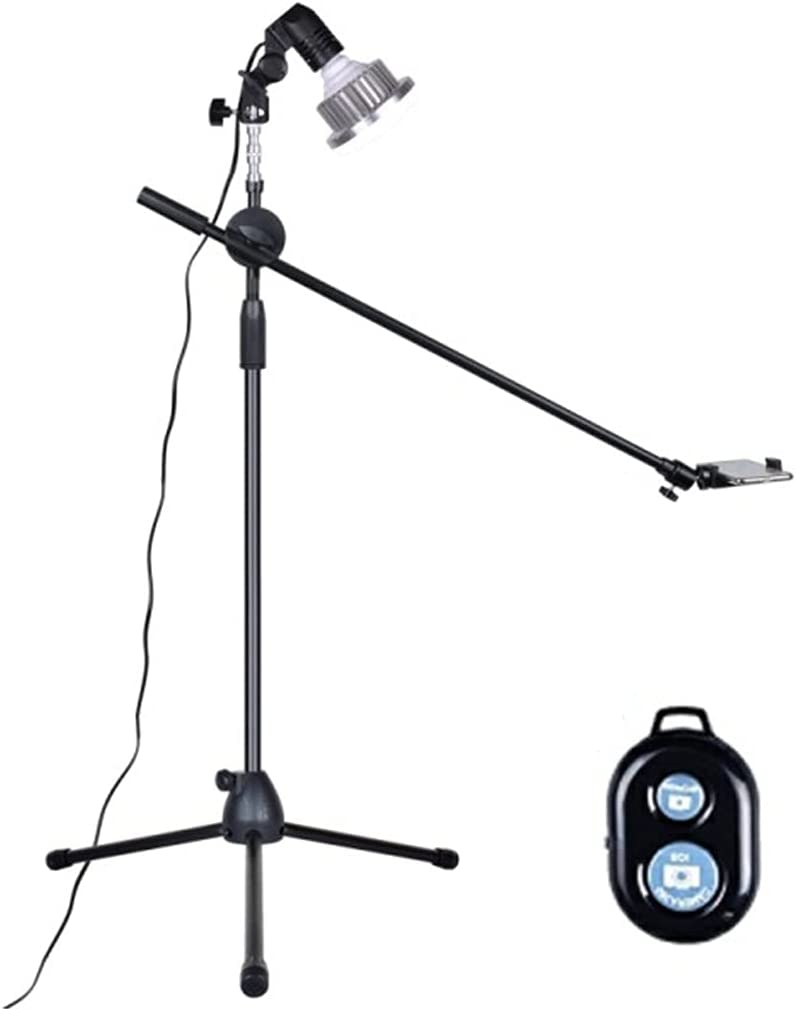 unisex CIFE Adjustable 1.300cM Phone Shooting Bracket A Boom with Max 64% OFF Stand
