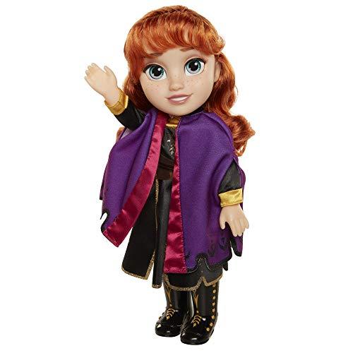 Giochi Preziosi Disney Frozen 2 Anna Scettro Musicale
