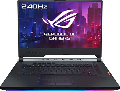 ASUS ROG Strix Scar III G531GV-AZ177T - Portátil Gaming de 15,6