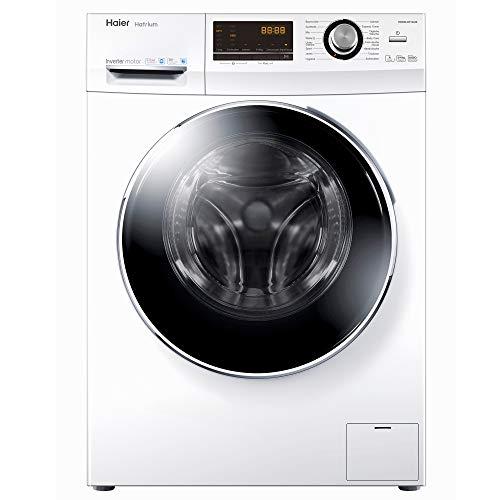 Waschtrockner Trockner EEK:A Haier HWD90-BP14636 9kg waschen 6kg trocknen