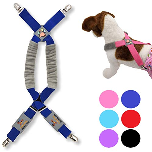 Washable Dog Diapers With Suspenders