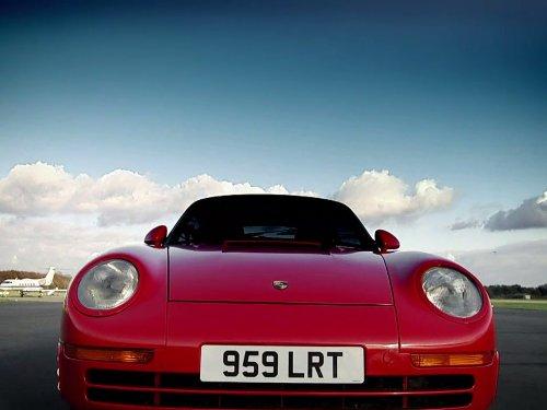 Episode 6 - Top Gear (UK), Season 16