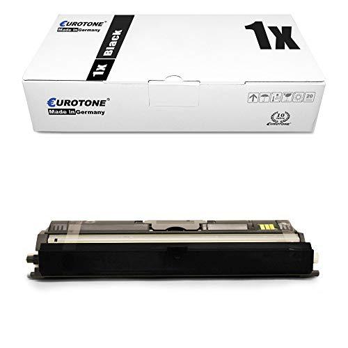 1x Eurotone Toner für Konica Minolta Magicolor 1600 1650 1680 1690 W mf EN DT D ersetzt A0V301H