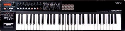Roland A-800-PRO USB/MIDI Controller Keyboard
