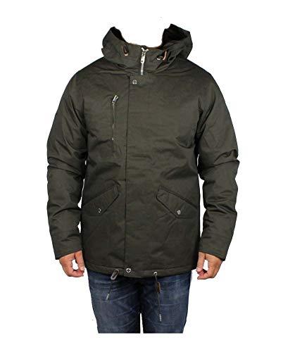 elvine Winterjacke Cornell Brown Jacket 153001 (S)