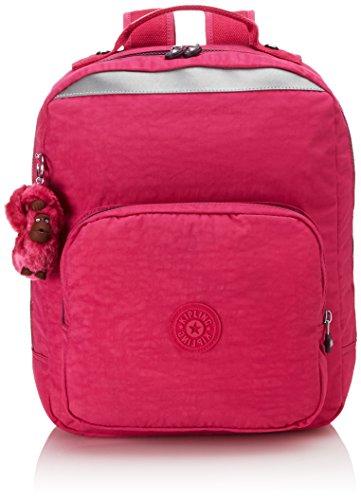 Kipling - AVA - Sac à dos médium - Pink Berry C - (Rose)