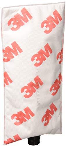 3M 20452 Filterbeutel für saubere Schleifen, groß, Large