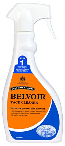 Carr and Day and Martin Belvoir Tack Cleaner Spray 500 ml