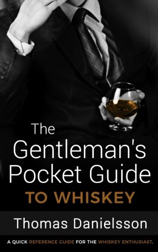 The Gentleman's Pocket Guide to Whiskey