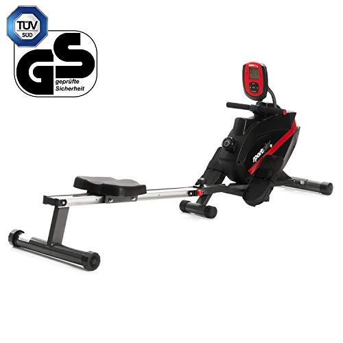 Rameur Sportplus SP-MR-008