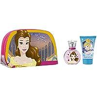 Princesas Neceser Perfume y Gel - 1 pack