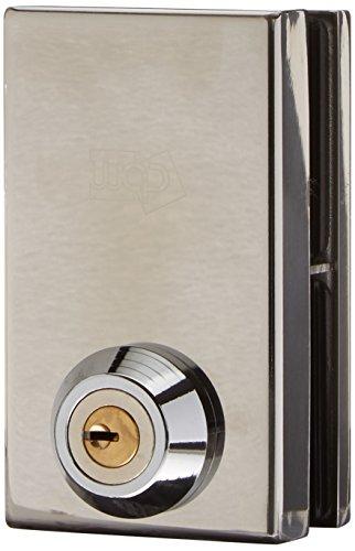 Wolfpack 3180002 deurslot Cbm 2002 glazen sleutel vlak