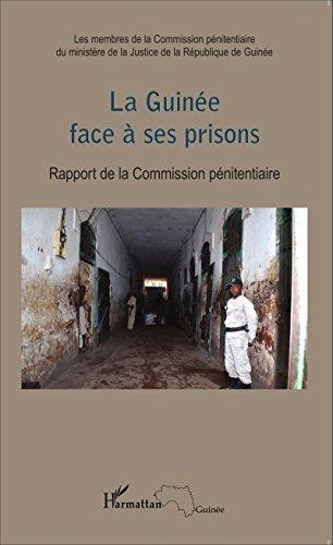 La Guinée face à ses prisons