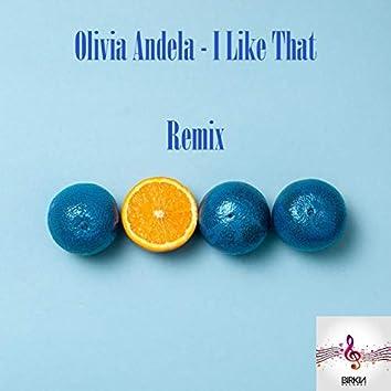 I Like That Remix