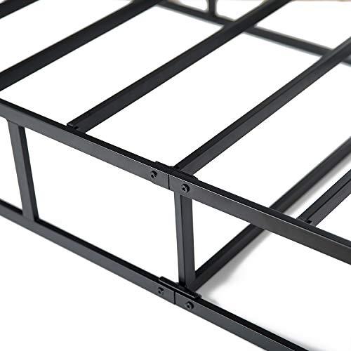 Sommier intelligent en métal Zinus de 7 po - format simple (1 place) - 3