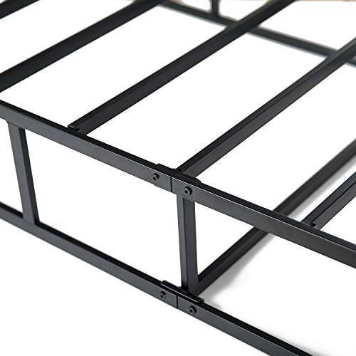 Sommier intelligent en métal Zinus de 7 po - format simple (1 place) - 6