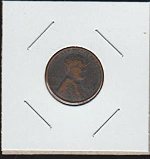 1933 Lincoln Wheat (1909-1958) Penny Good