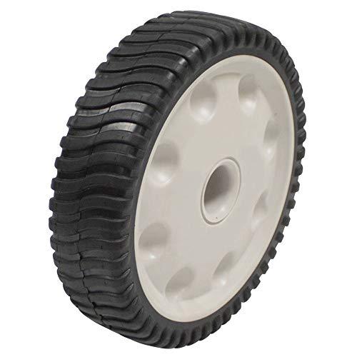 Stens 205-712 Drive Wheel, MTD 734-04018C,Black