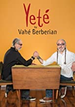 vahe berberian movie