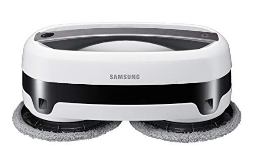 Samsung VR20T6001MW Robot Lavapavimenti con Handy Mode