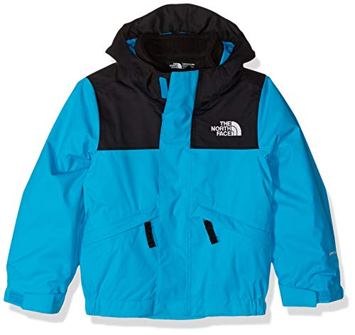 The North Face Toddler Snowquest Triclimate, Acoustic Blue, 4T