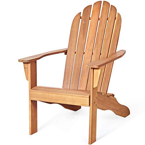 fauteuil de jardin en bois ikea