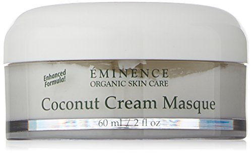 Eminence Masque Skin Care, Coconut Cream, 2 Ounce