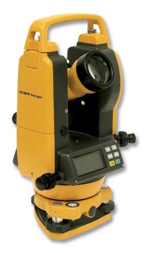 CST/berger 56-DGT10 - Transmisión digital con sensor de inclinación vertical