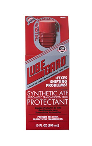 Lubegard 60902 Automatic Transmission Fluid Protectant, 10 oz.