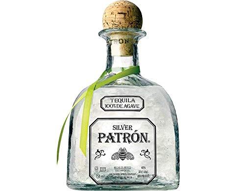 Tequila El Gran Patron marca Patrón