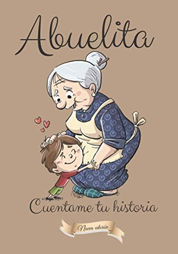Abuelita cuéntame tu historia: Un regalo inigualable para tu abuela | por...
