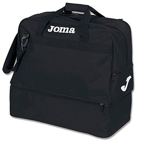 Joma Training III Bolsa  Unisex  Negro