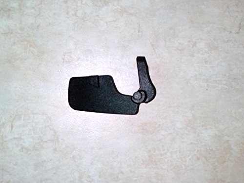 Trigger Throttle Interlock Button Compatible with Stihl Cut Off Concrete Saw TS400 Replaces 4223 182 0800/42231820800