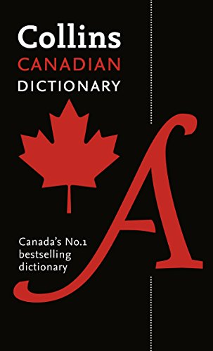 Collins Canadian Dictionary