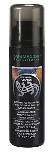 Salamander Universal Cleaner für Leder u. Textilien (Wasserflecken, Salzränder) 75ml, 8164