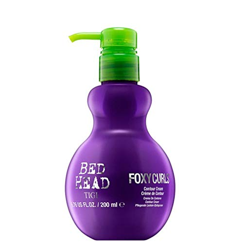 Price comparison product image Tigi Tigi Bed Head Foxy Curls Contour Creme 6.76 Oz,  6.76 Oz