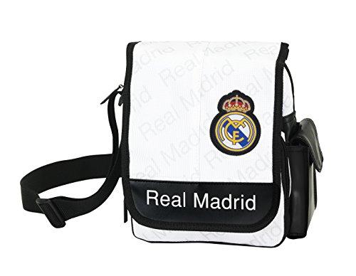 Safta Real Madrid - Bandolera pequeña 611557511