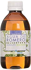 Terpenic Evo Agua de Romero Alcanfor Hidrolato Bio 250 ml - 1 Unidad