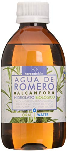 Terpenic Evo rozemarijnwater, 250 ml, 1 stuk