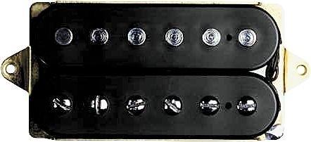 Dimarzio ディマジオ Andy Timmons AT-1 Black DP224 アンディ ティモンズ ハムバッカー ピックアップ DP-224 『並行輸入品』