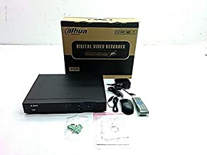 DAHUA 8 channel DVR 960H Mini 1U Face Detection iDVR DHI-IDVR5108HE-F