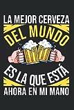 Cerveza - Brindis Jarras De Cerveza Artesanal Cuaderno De Notas: Formato A5 I 110 Páginas I Regalo Como Diario Planificador O Agenda